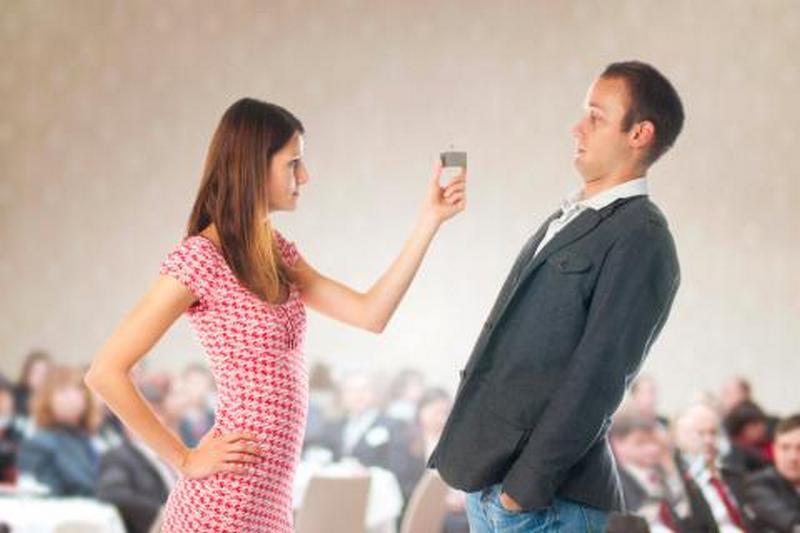 браком не знакомство которое заканчивается