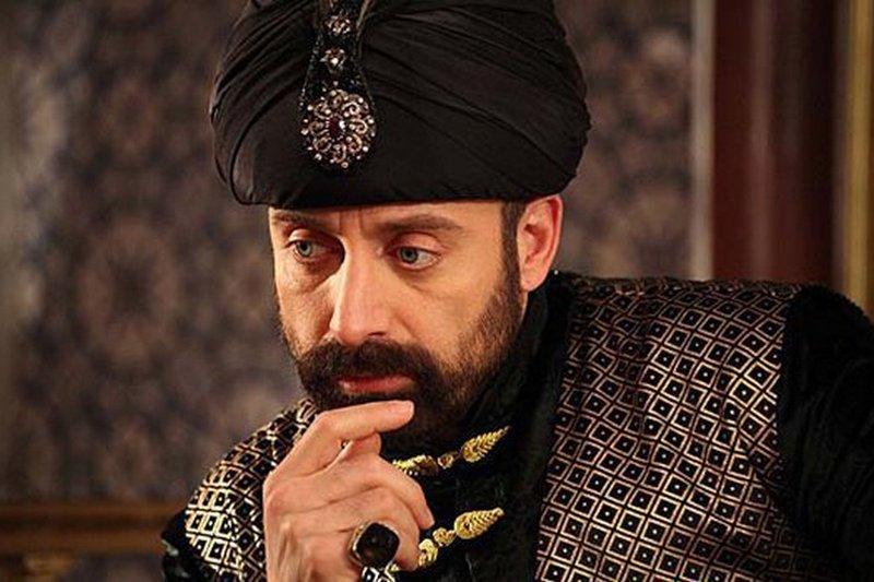 лежала могла турк фильм султан сулейман что нашел