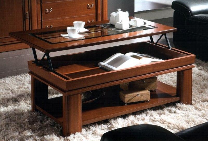 столы трансформеры фото для кухни