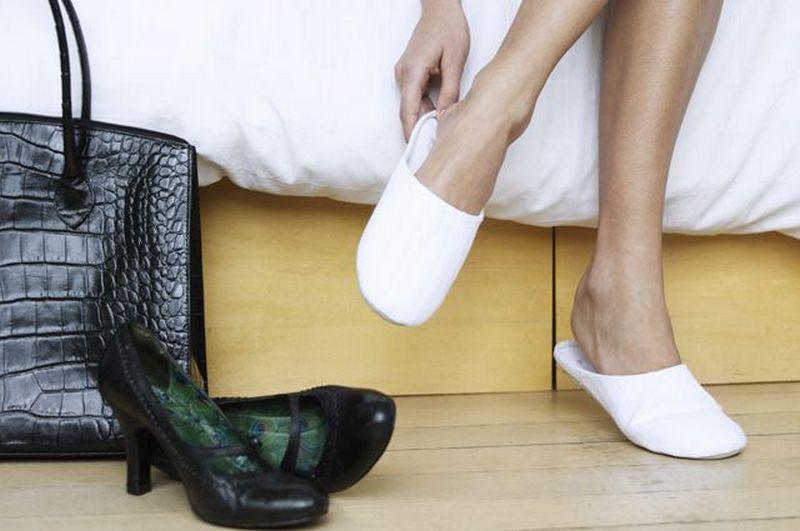 Могут ли отекать ноги от остеохондроза