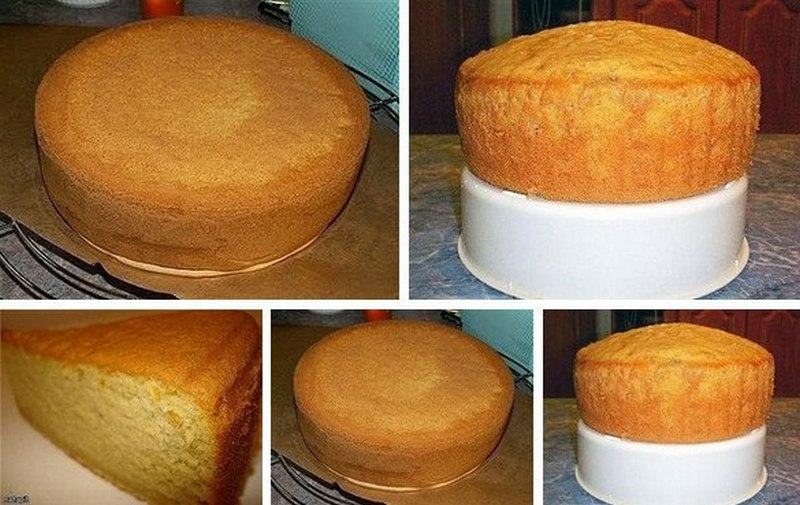 На нем завязано приготовление большого количества тортов и пирожных.