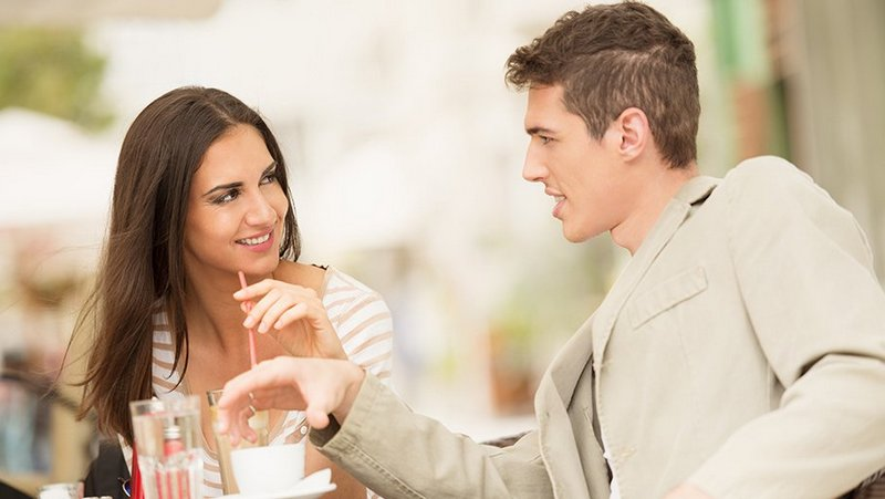 банальные фразы при знакомстве с девушкой
