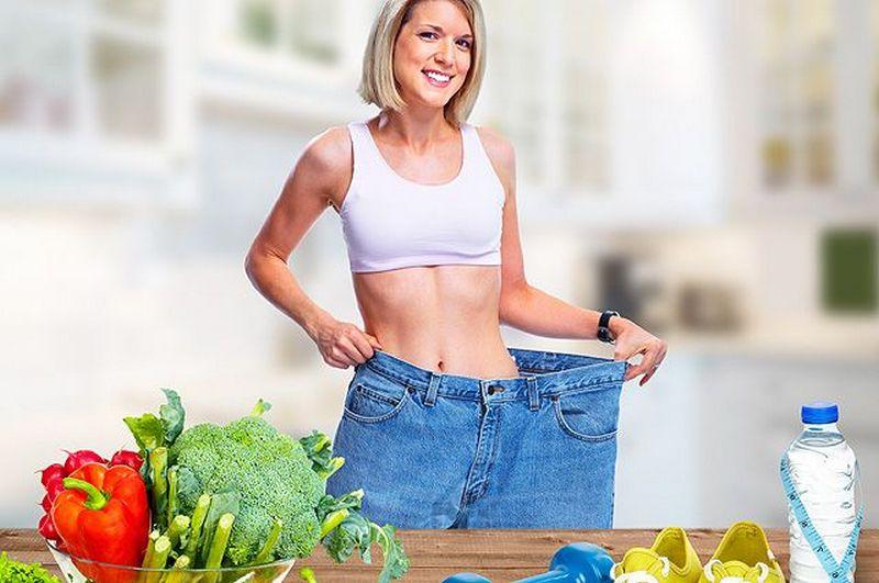 Как Сбросит Вес Дома. Как быстро похудеть в домашних условиях без диет? 10 основных правил как худеть правильно
