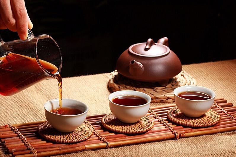 Самый вкусный чай своими руками 86