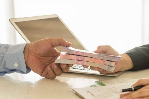 кредитная история быстро