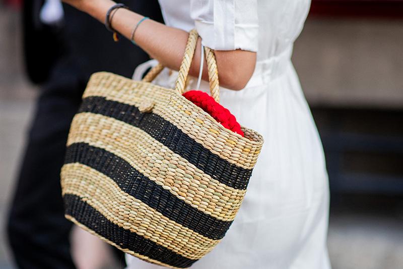 5 «курортных» вещей, которые можно и нужно носить в городе