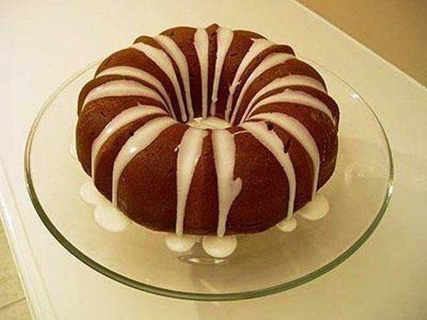 Банановый торт суфле рецепт