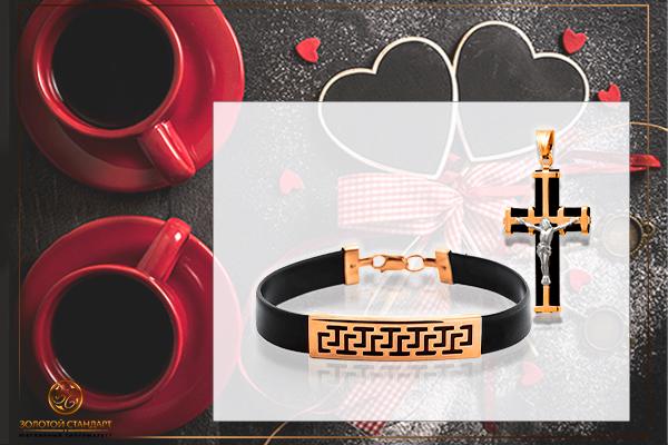 Скидки на ювелирные изделия на день Св. Валентина в магазине «Золотой e323cd9b3fb1b